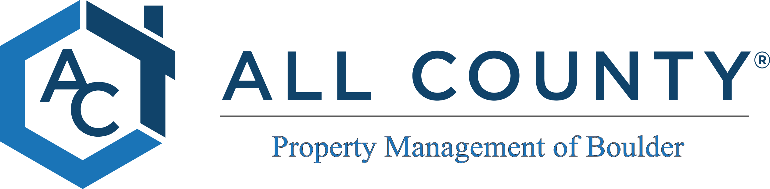 All County Property Management of Boulder CO